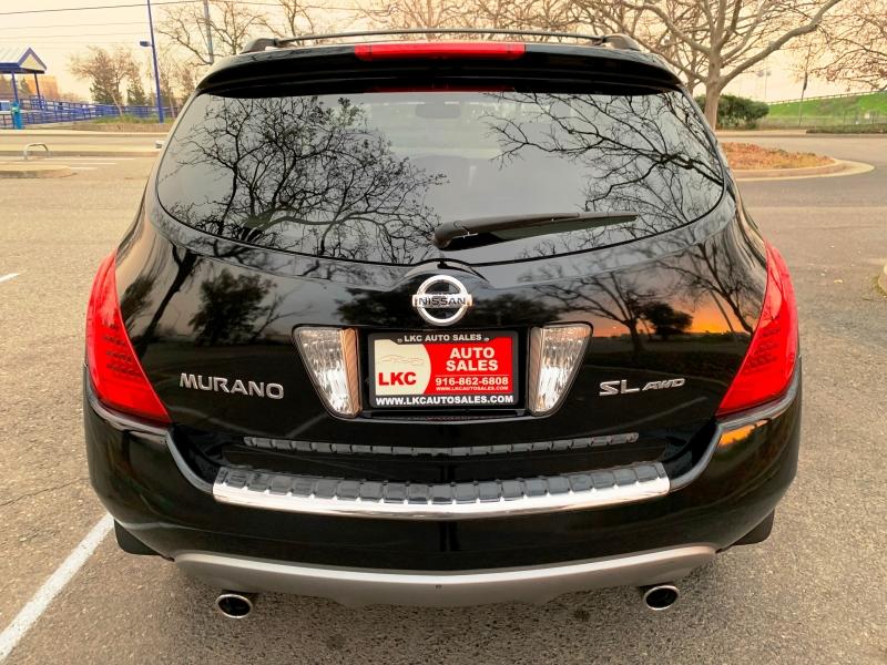 Nissan Murano 2006 price $5,950