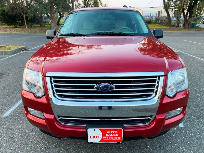 Ford Explorer 2007 price $5,999