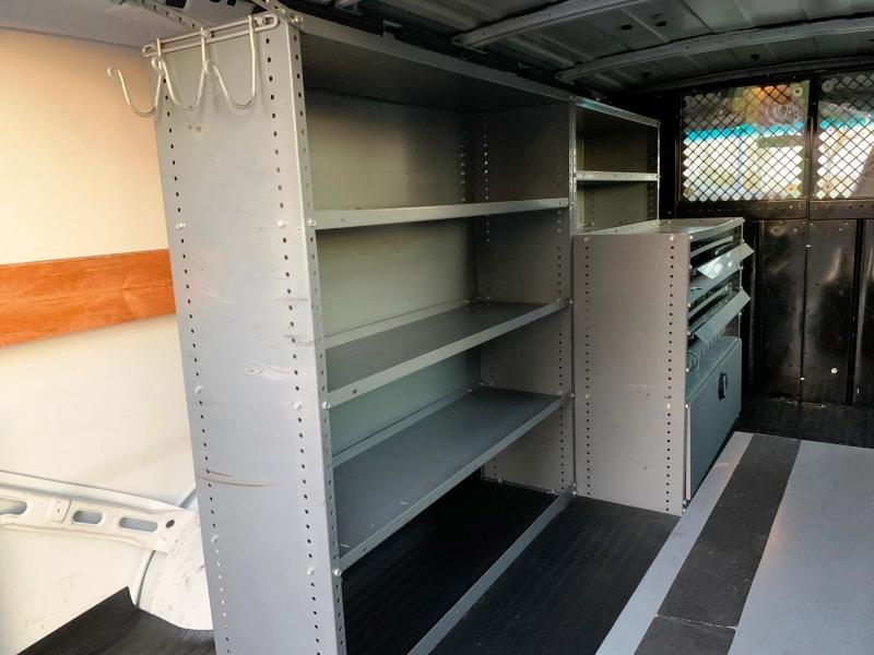 Chevrolet Express Cargo Van 2002 price $6,950