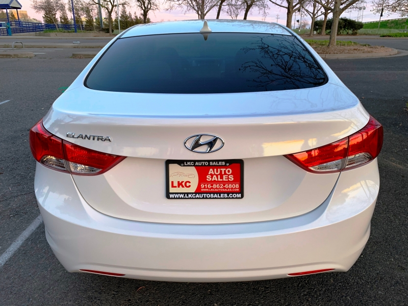 Hyundai Elantra 2011 price $6,850