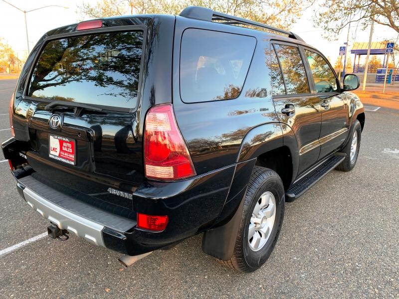 Toyota 4Runner 2004 price $8,600