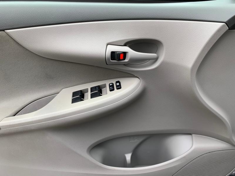 Toyota Corolla 2009 price $5,650