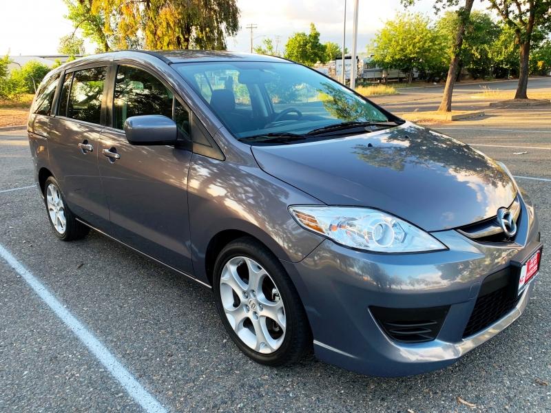 Mazda Mazda5 2010 price $4,950