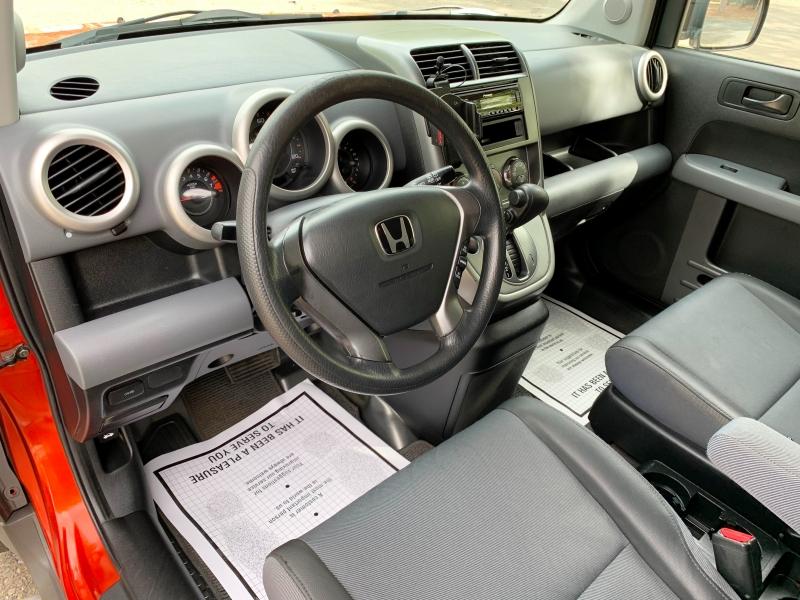 Honda Element 2003 price $6,500