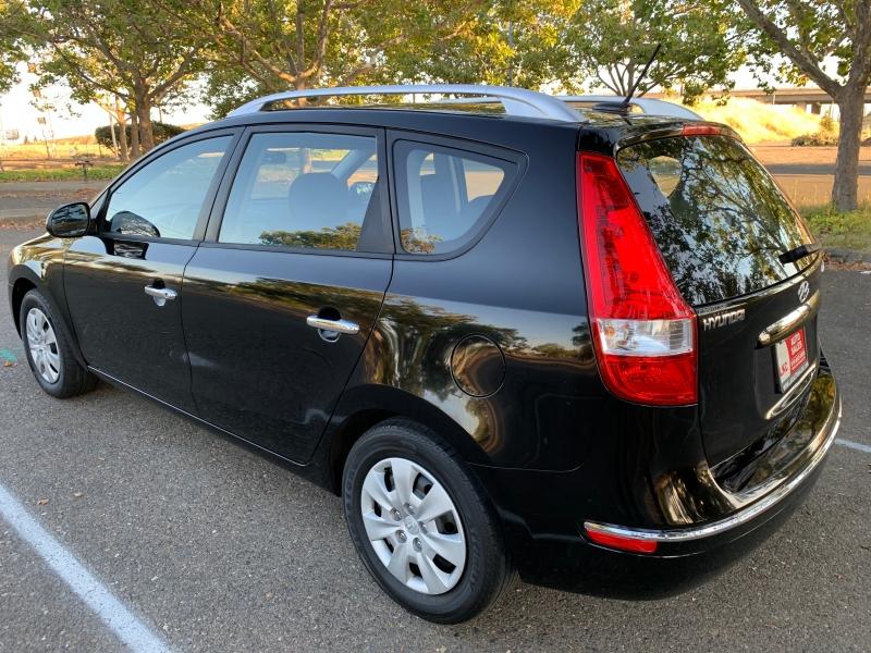 Hyundai Elantra Touring 2011 price $5,650