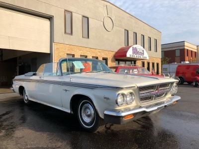 Chrysler 300 1964
