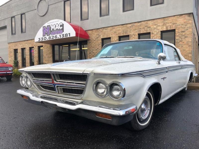 CHRYSLER 300 1964 price $24,500