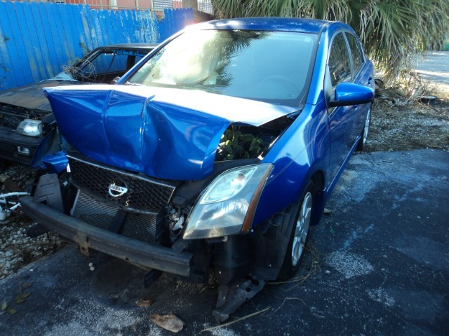 Nissan Sentra 2012 price $1,500