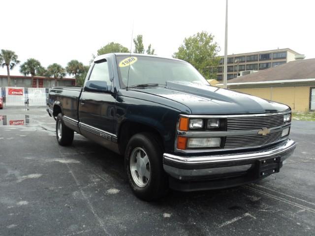 Chevrolet C/K 1500 1988 price $5,000