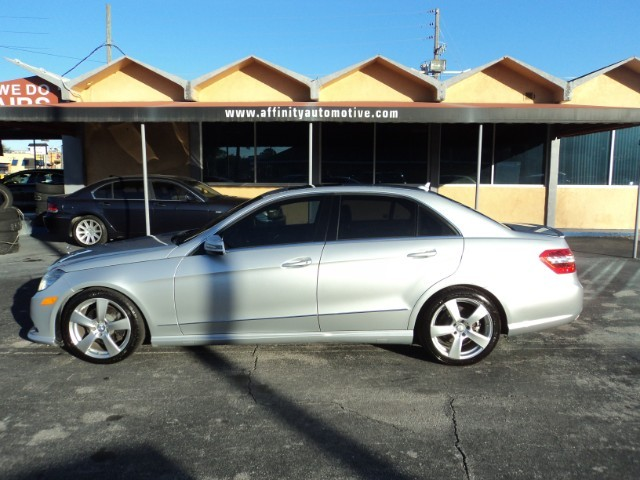 MERCEDES-BENZ E-CLASS 2011 price Call for Pricing.