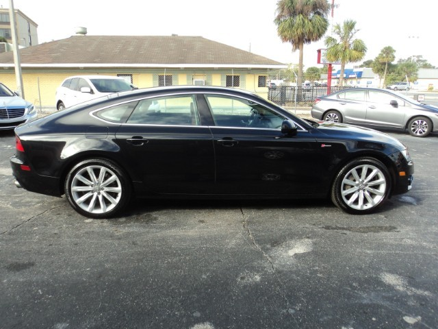 AUDI A7 2014 price Call for Pricing.