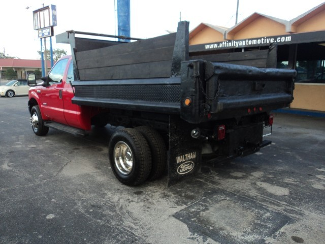 Ford F-350 SD 2006 price $23,995