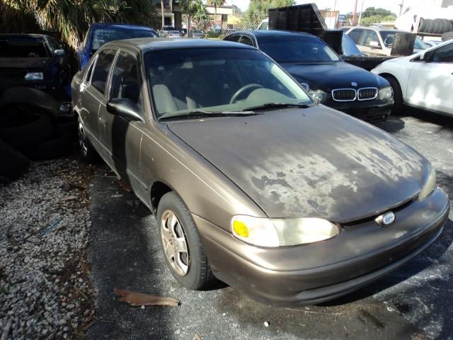 Chevrolet Prizm 1999 price $300