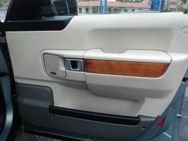 Land Rover Range Rover 2008 price $8,995