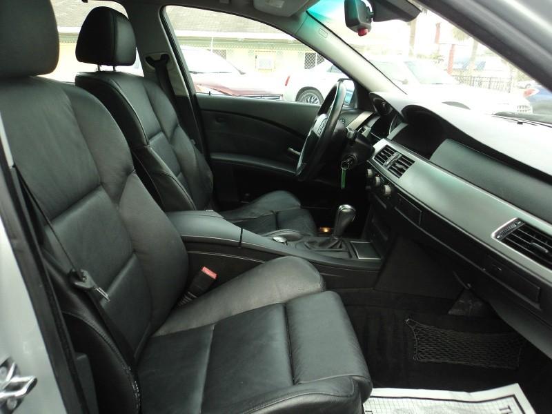 BMW 5-Series 2004 price $3,995