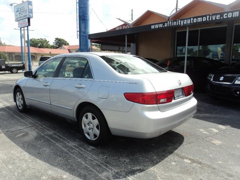 Honda Accord Sdn 2005 price $4,995