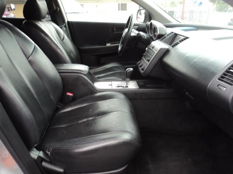 Nissan Murano 2005 price $3,995