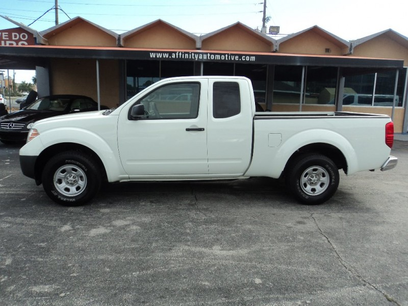 Nissan Frontier 2014 price Call for Price
