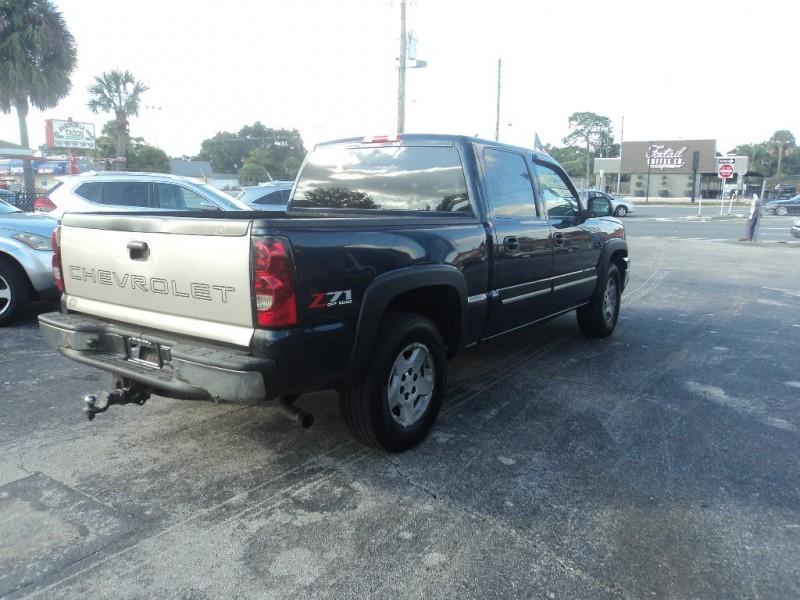 Chevrolet Silverado 1500 2006 price $6,500