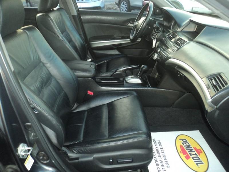 Honda Accord Sdn 2009 price $6,595