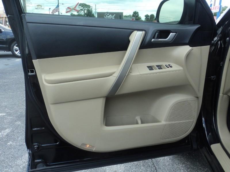 Toyota Highlander 2013 price Call for Price