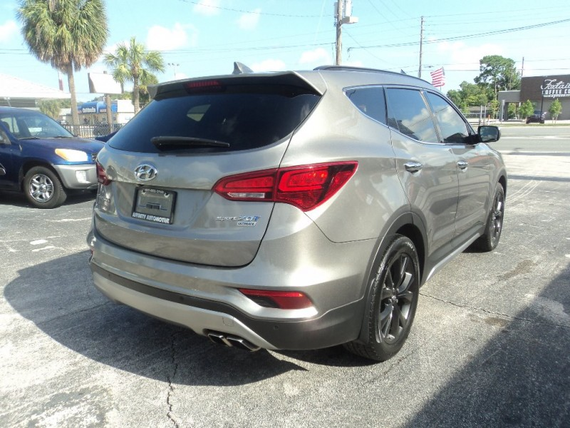 Hyundai Santa Fe Sport 2017 price Call for Price