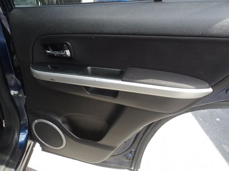 Suzuki Grand Vitara 2009 price $4,995