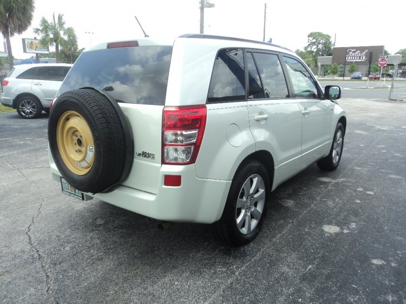 Suzuki Grand Vitara 2010 price $7,995