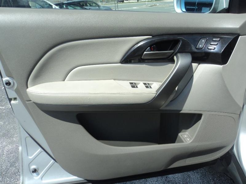 Acura MDX 2009 price $9,500