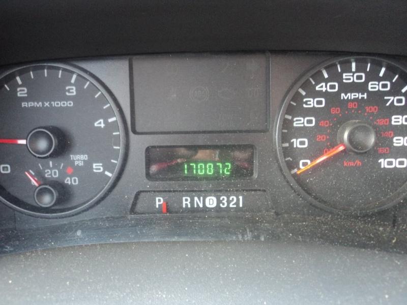 Ford Super Duty F-250 2007 price $14,499
