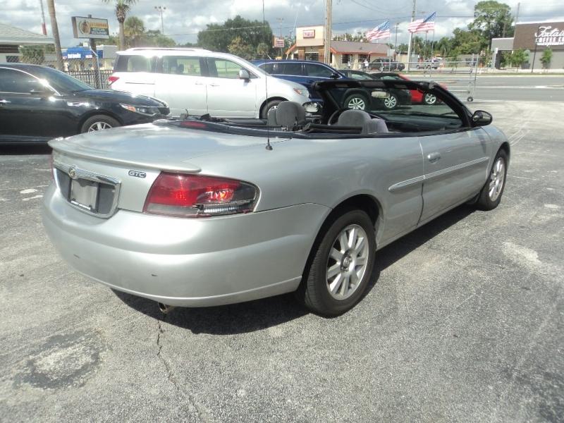 Chrysler Sebring 2004 price $2,999