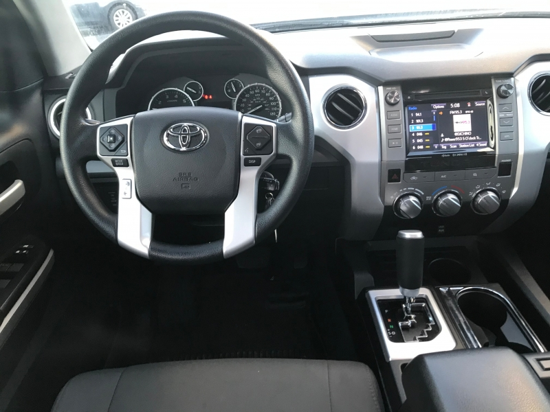 Toyota Tundra 2WD Truck 2016 price $26,995
