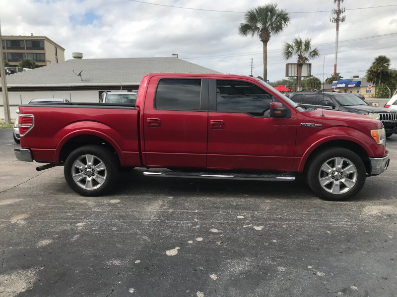 Ford F-150 2010 price $15,825