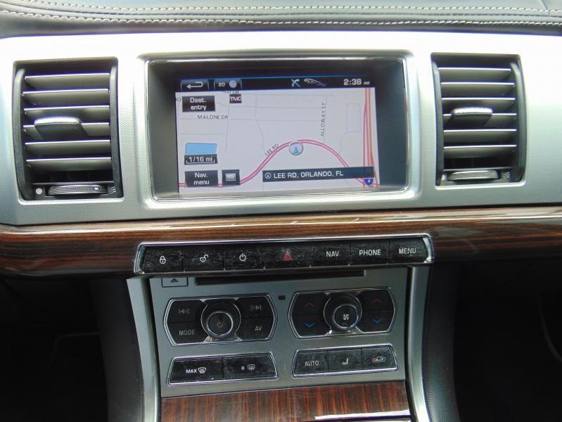 Jaguar XF 2012 price $16,500