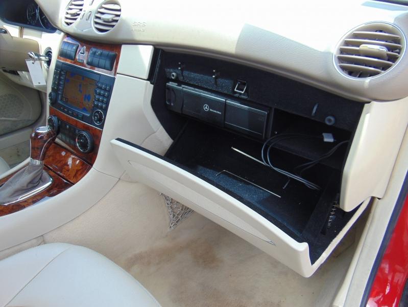 Mercedes-Benz CLK-Class 2007 price $7,500