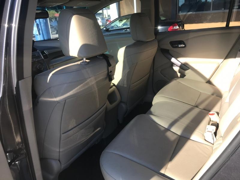 Acura RDX 2013 price $11,995