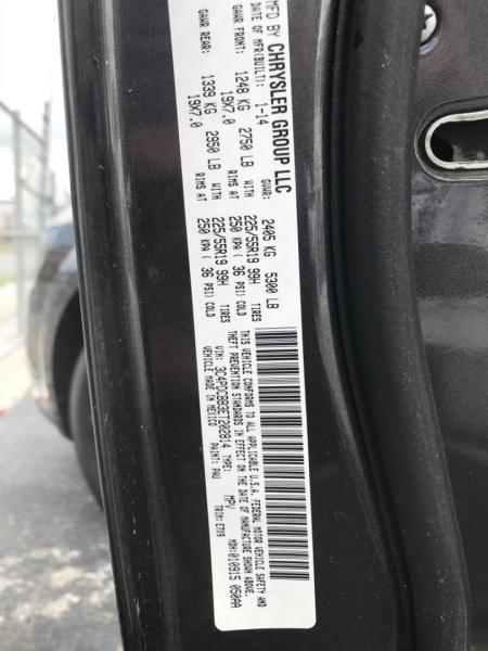 Dodge Journey 2014 price $9,595