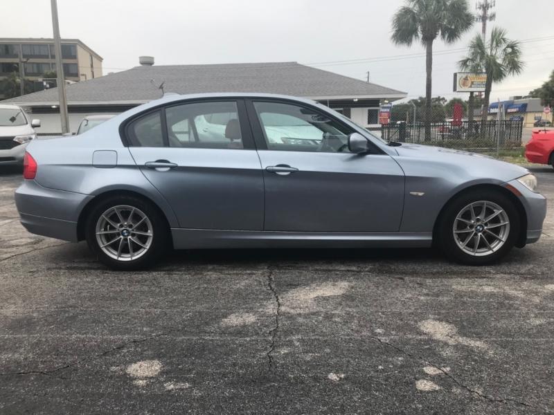 BMW 3-Series 2010 price $7,995