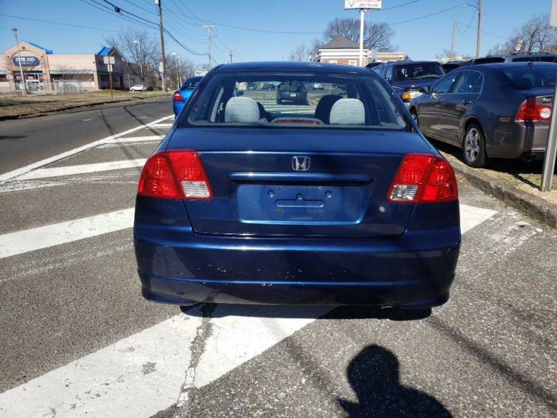 HONDA CIVIC 2005 price $3,000