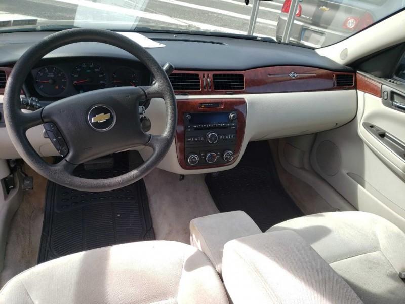Chevrolet IMPALA 2008 price $3,000