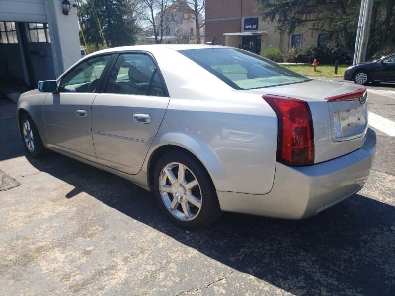 Cadillac CTS 2005 price $3,000