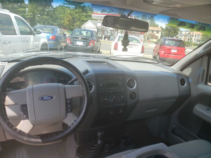 FORD F150 2007 price $5,500