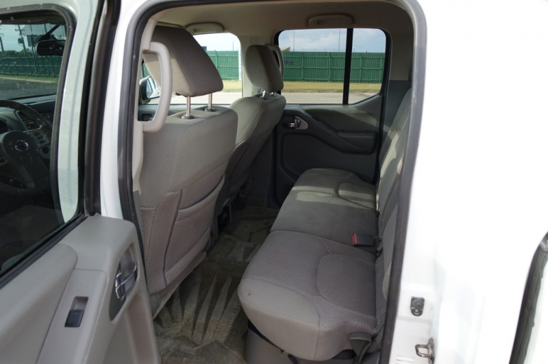 Nissan FRONTIER 2015 price $14,500