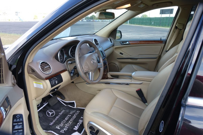 Mercedes-Benz GL 2009 price $10,995