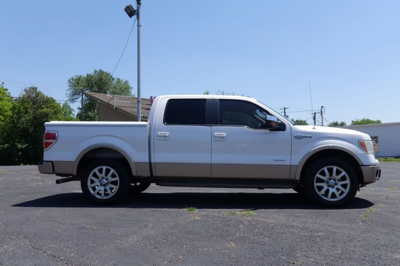 FORD F150 2011 price $15,995
