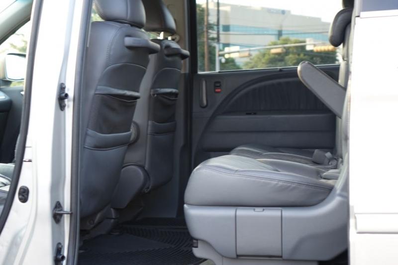 HONDA ODYSSEY 2006 price $5,995