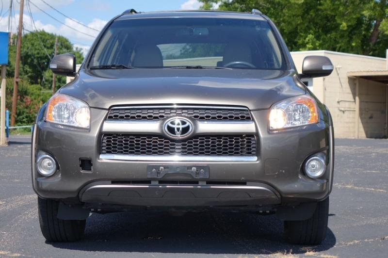 TOYOTA RAV4 2010 price $6,750