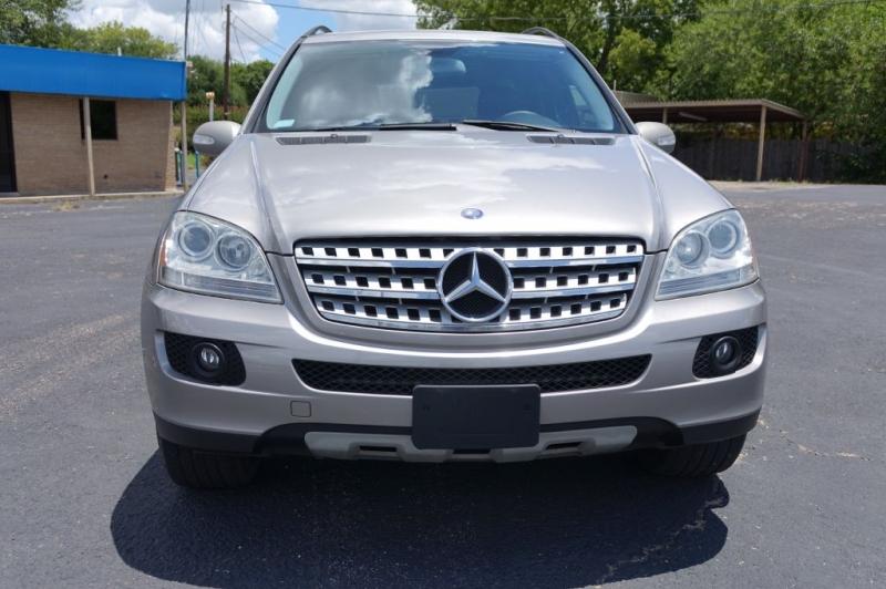 MERCEDES-BENZ ML 2008 price $6,995