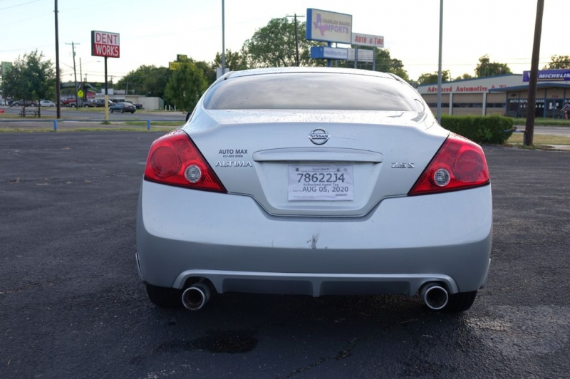 NISSAN ALTIMA 2012 price $5,995