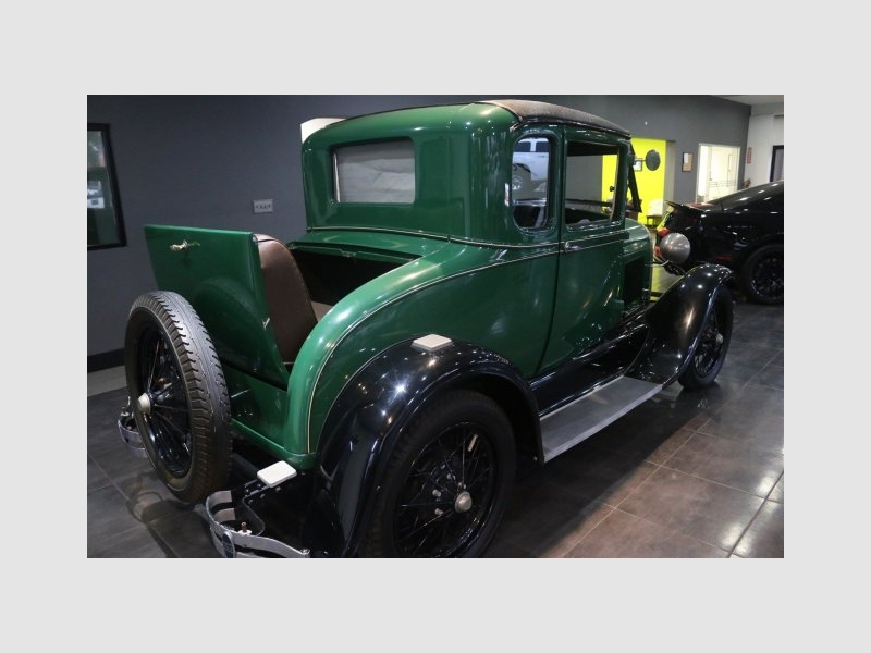 Ford MODEL A 1928 price $17,998